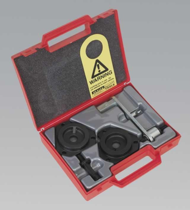 2.0 16v Belt Driven Garage Timing Tool Kit Renault Petrol Engines 1.4,1.6,1.8
