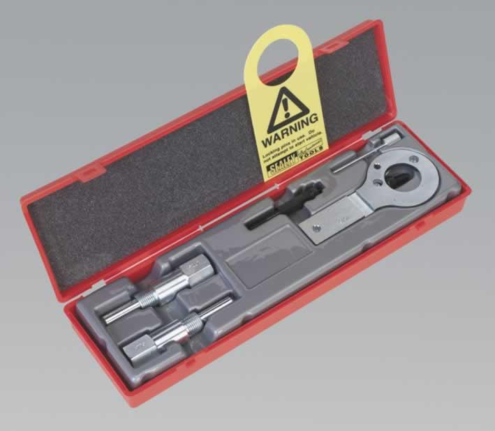 Engine Timing tools Kit For Saab Vauxhall//Opel 1.9CDTi//TiD Belt Drive Diesel