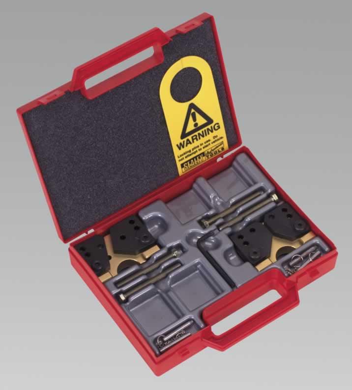 C1132-33 BMW E53 X5-2 Premium Rear Control Arms 00-06